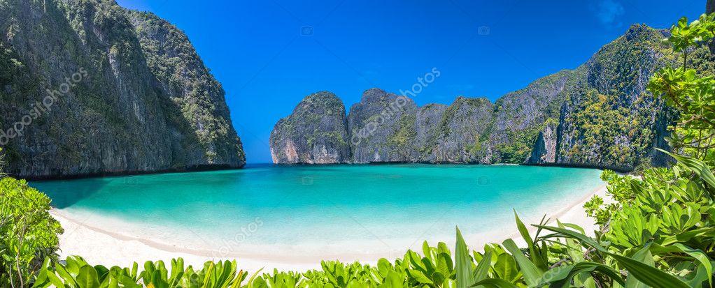 Phi-phi pho phuket thayland