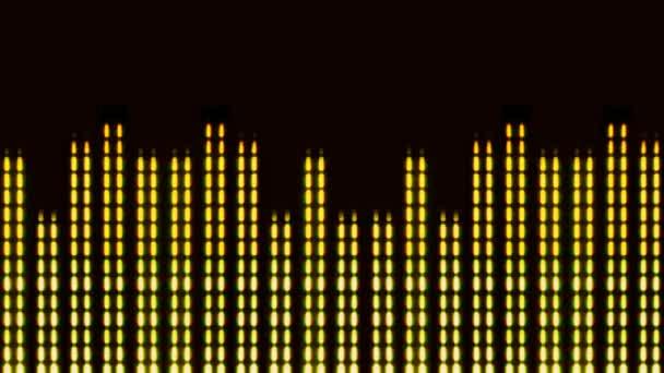 Zene szabályozási szintek