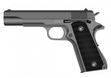 Handgun (pistol) colt 1911
