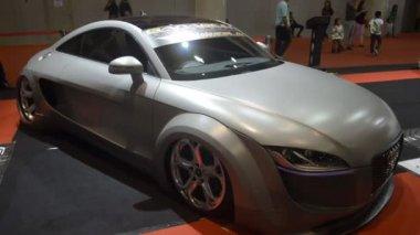 Bangkok July Modified Car Show Bangkok International Auto Salon - Car show videos