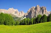 Itálie Alpy