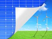 zelené energetické koncepce