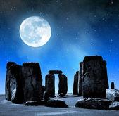 Photo Historical monument Stonehenge