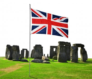 Historical monument Stonehenge