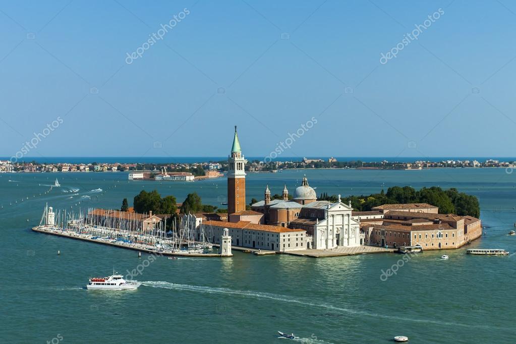 Resultado de imagen para torre san marcos venecia
