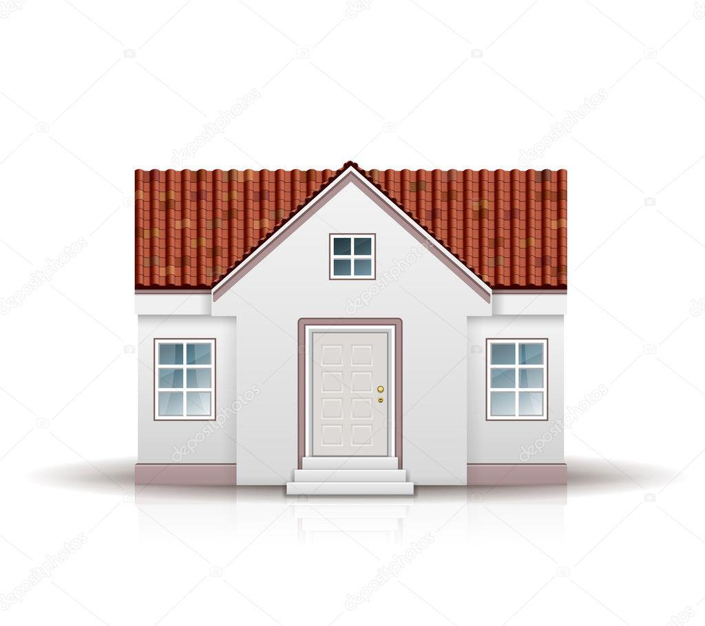 Ilustraci n de vector casa archivo im genes vectoriales for House of 950
