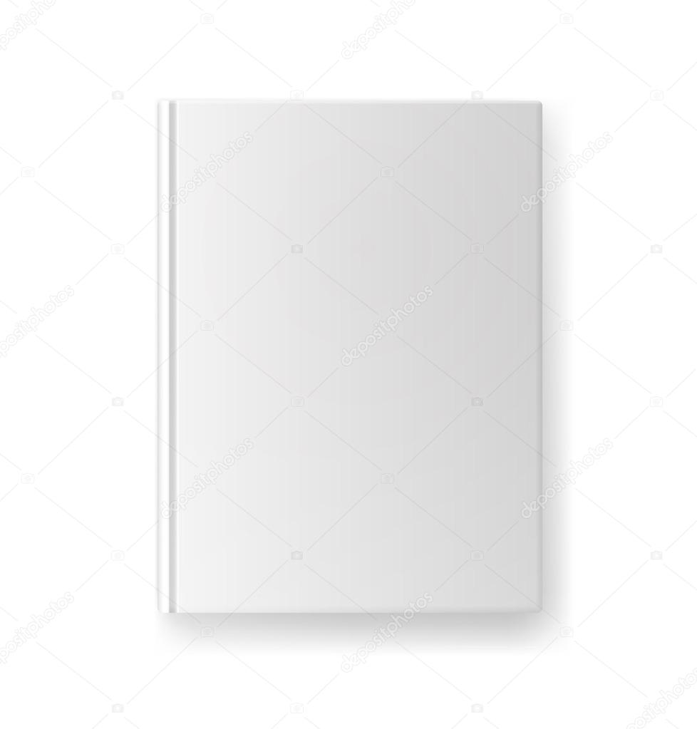 Blank Book Cover Template Printable ~ Blank book cover printable imgkid the image