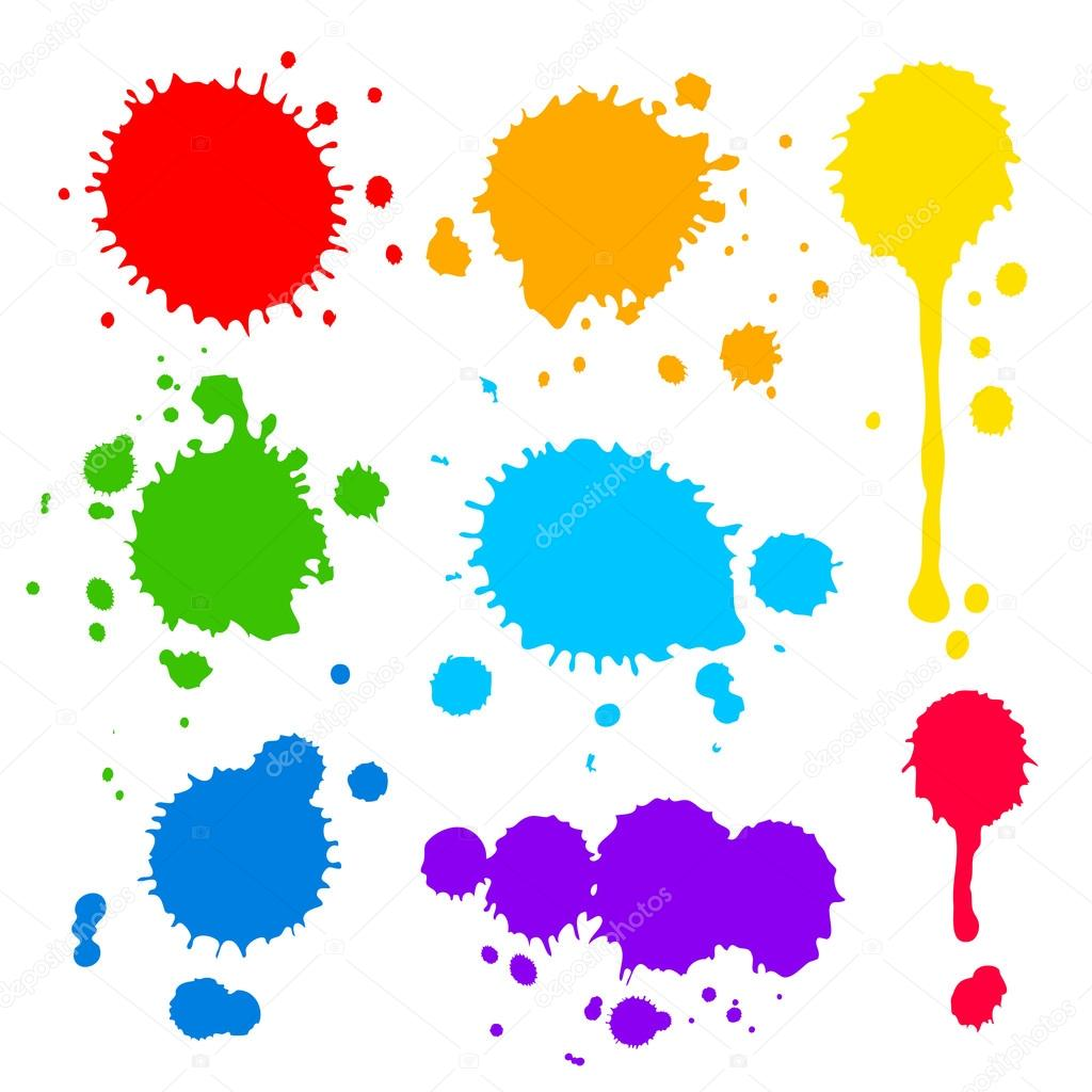 Pintura manchas images galleries with for Colore de pintura