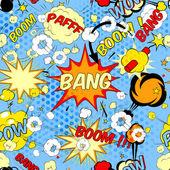 Fotografie komiksové bubliny