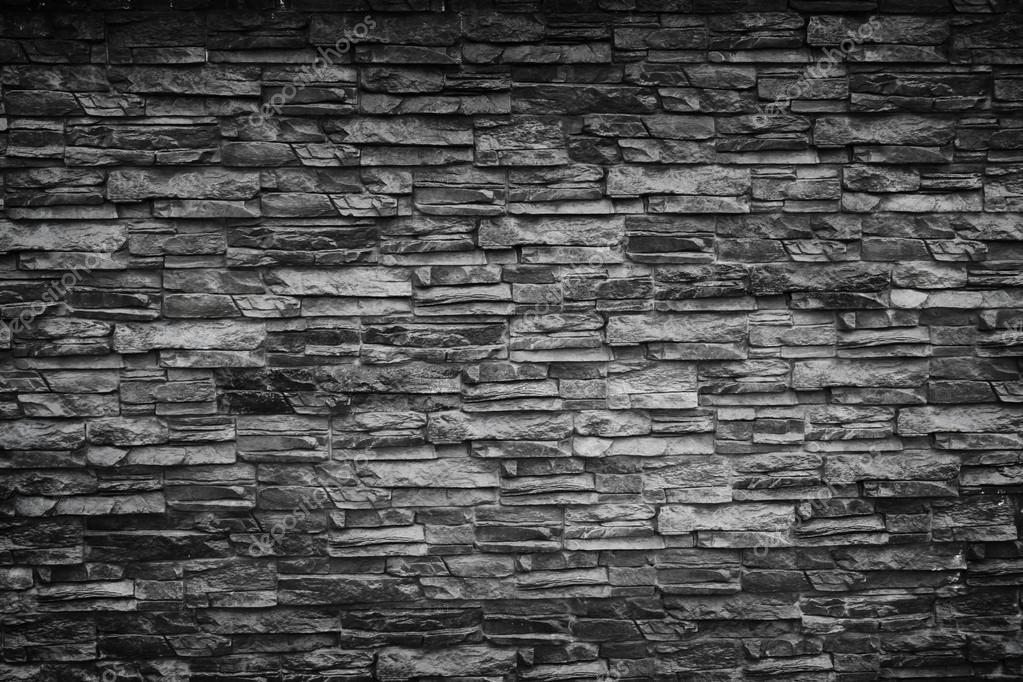 mur de pierre noire photographie vadimrysev 43324395. Black Bedroom Furniture Sets. Home Design Ideas