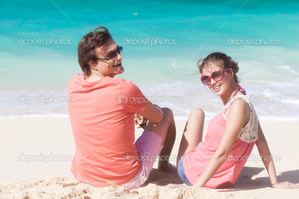 Удовольствия на пляже #15