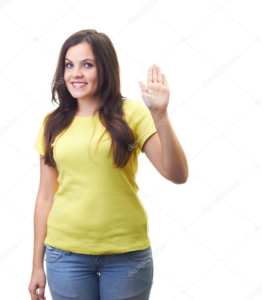 Camicia Gialla Camicia Gialla Donna Donna Dito Gialla Dito Dito Donna Camicia dCxWBoerQ