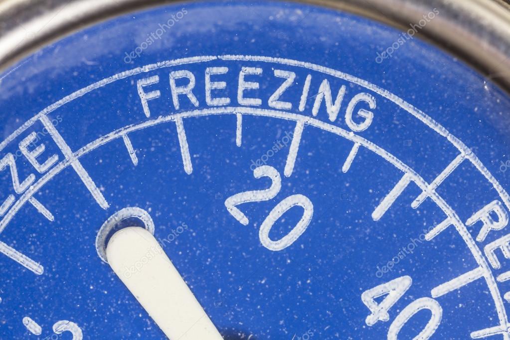 Kühlschrank Thermometer : Vintage kühlschrank thermometer einfrieren zone details