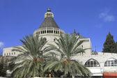 Fotografie Basilika der Verkündigung, Nazareth, israel
