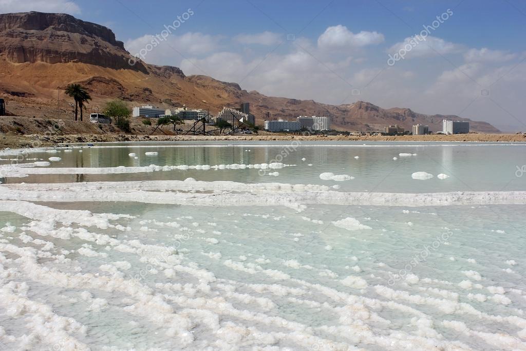 salt i havet