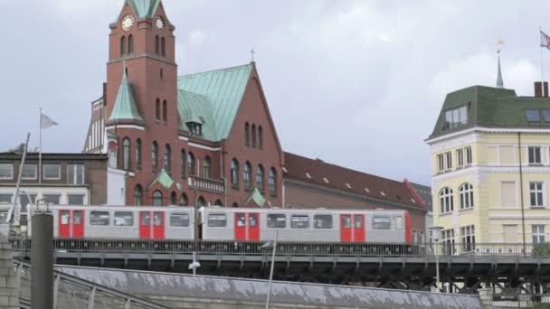 Hamburk metro