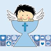 Fényképek Angel-a Szent Grál