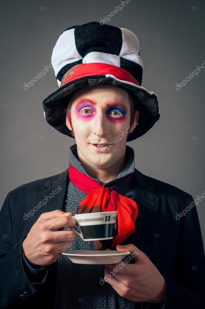 Crazy Hatter