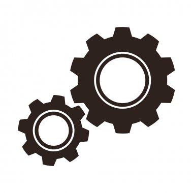 Gears (cogs) icon