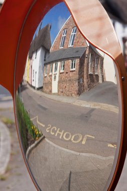 School Reflections
