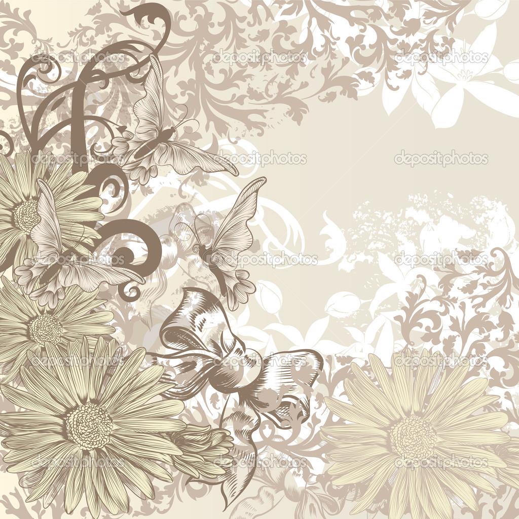 wedding background design