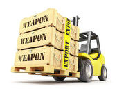Photo Weapon export concept