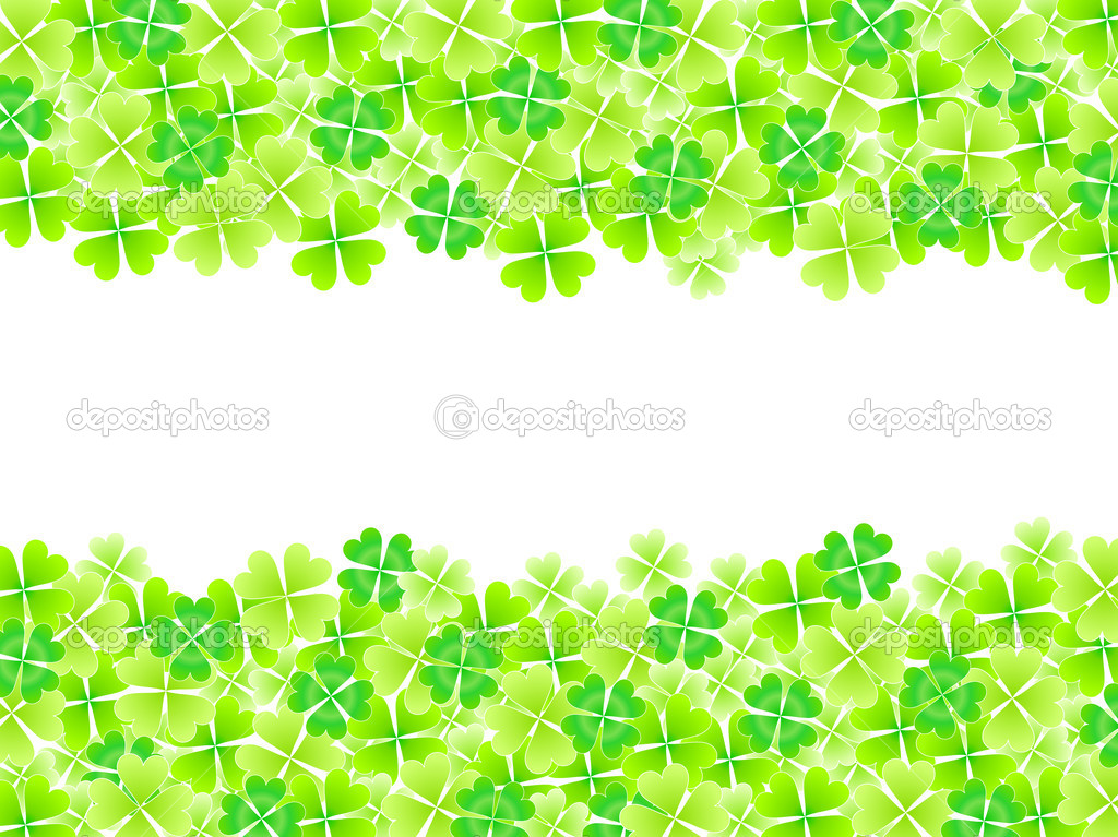 four leaf clover leaf background stock vector  u00a9 jboy24 four leaf clover vector image four leaf clover vector clipart