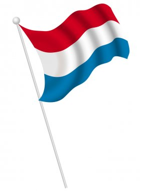 Netherlands flag country