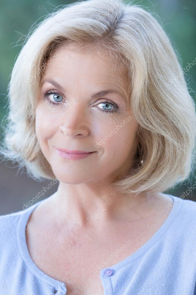 фото красивых блондинок в возрасте