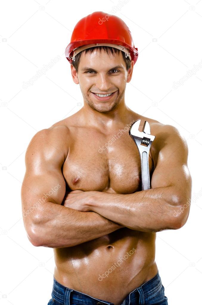 Handwerker Sexy
