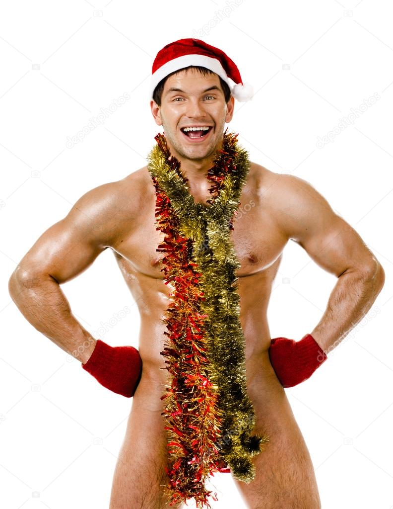 Pictures of sexy santa