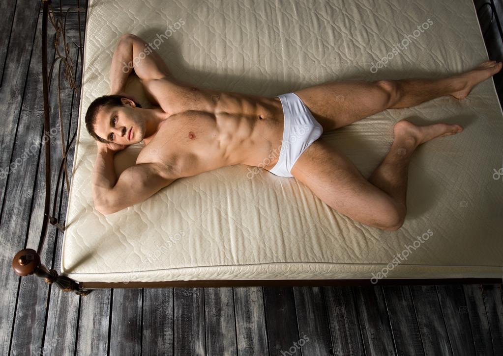 Привязанные голые мужики пост