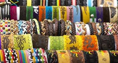 Hippie culture jewelry bracelet