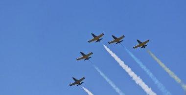 aircraft aerobatics