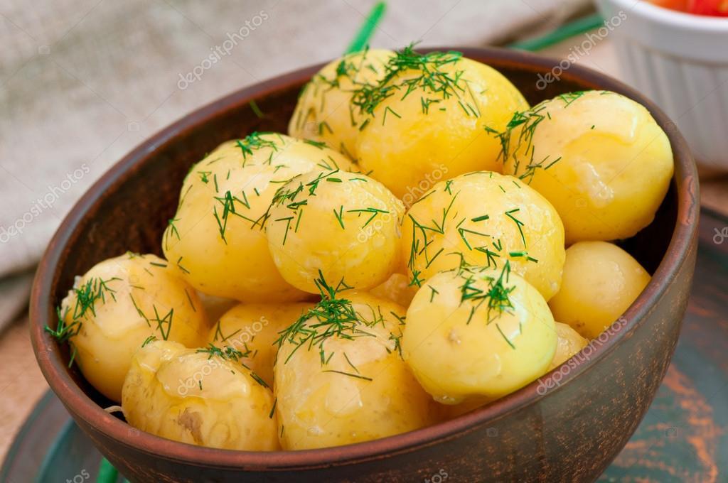 Slikovni rezultat za młode ziemniaki