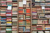 Fotografie Bookshelf