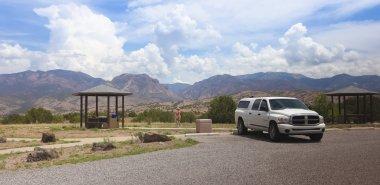 Aldo Leopold Vista Along NM 180, New Mexico