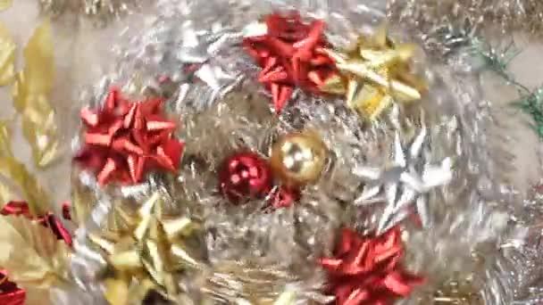 točí vánoční