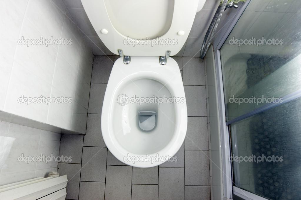 Toilette — Foto Stock © marcovarro #31933095