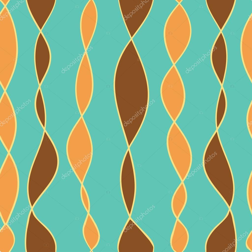 883dace1bbbe2 cores retro pattet para design — Vetores de Stock © NikitinaOlga ...