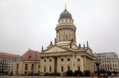 French Cathedral (Franzoesischer Dom). Berlin, Germany