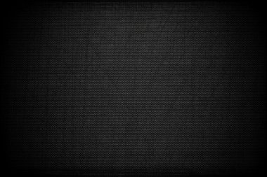 Black background with scratched carbon texture