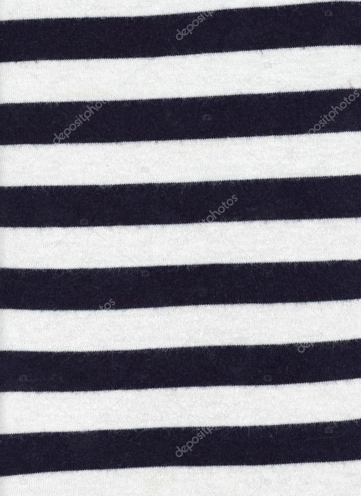 tejer textura de lana a rayas blanco y negro — Foto de stock ...