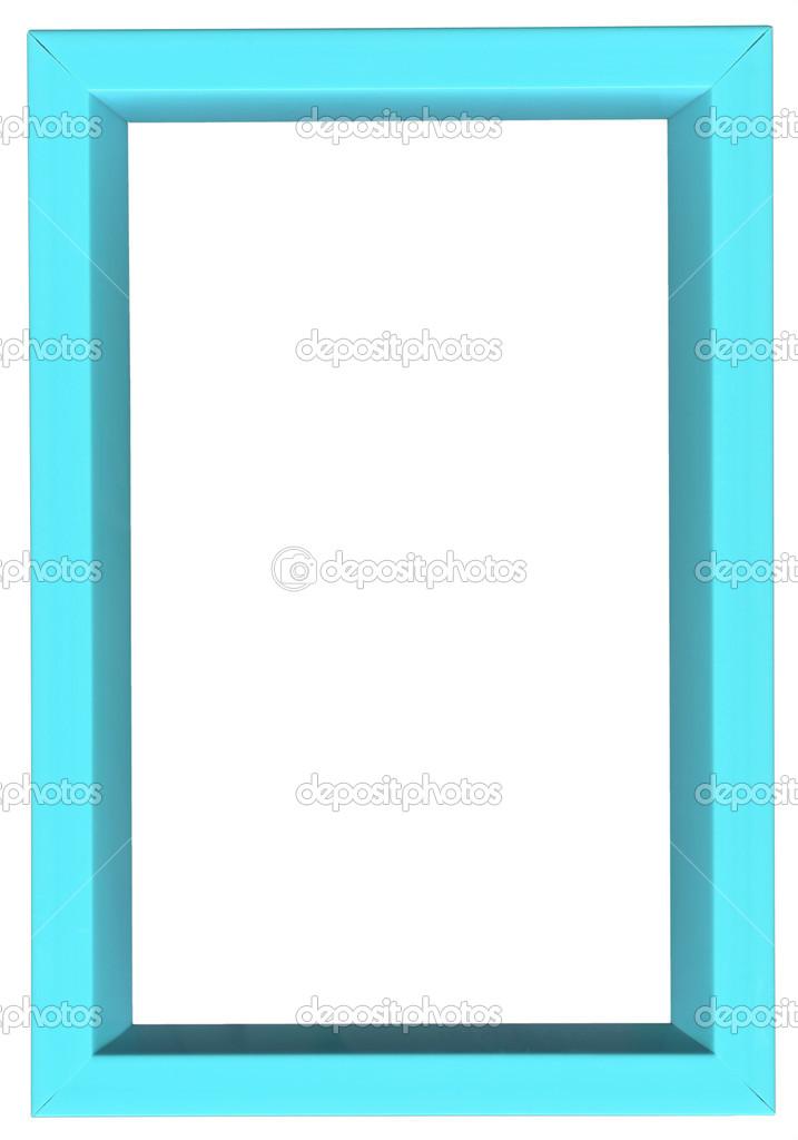 marco plástico — Fotos de Stock © natalt #30645963