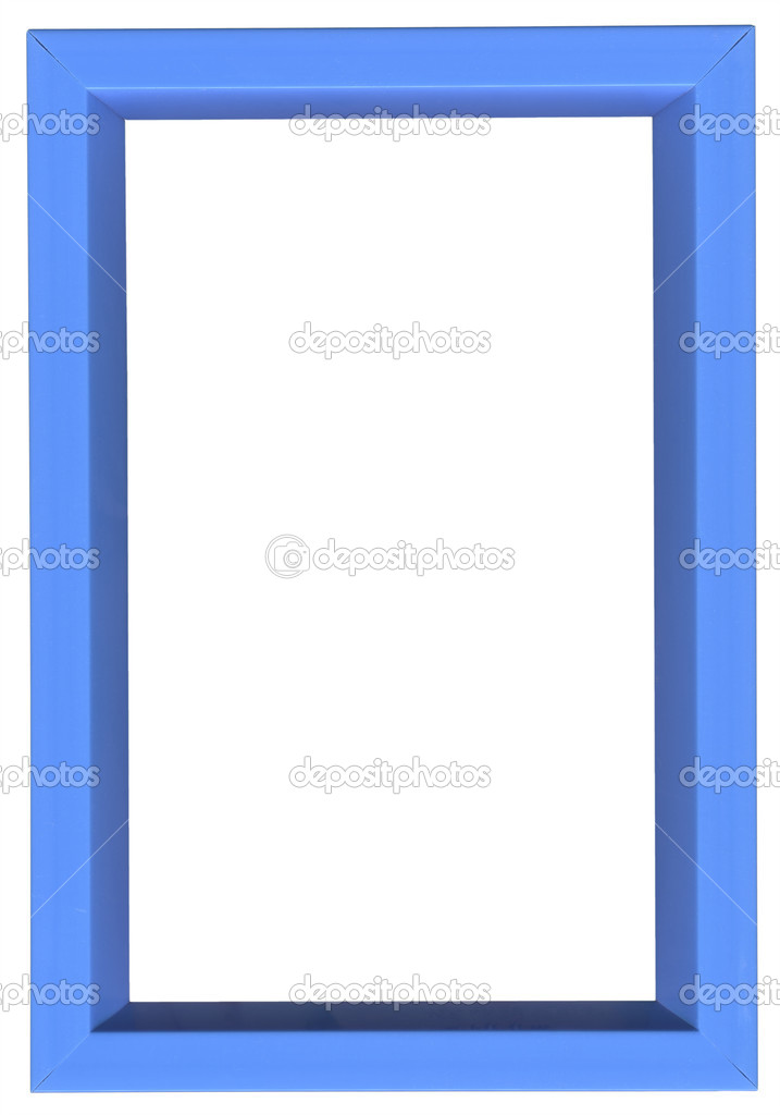 marco plástico — Foto de stock © natalt #33142269