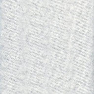 white textile background