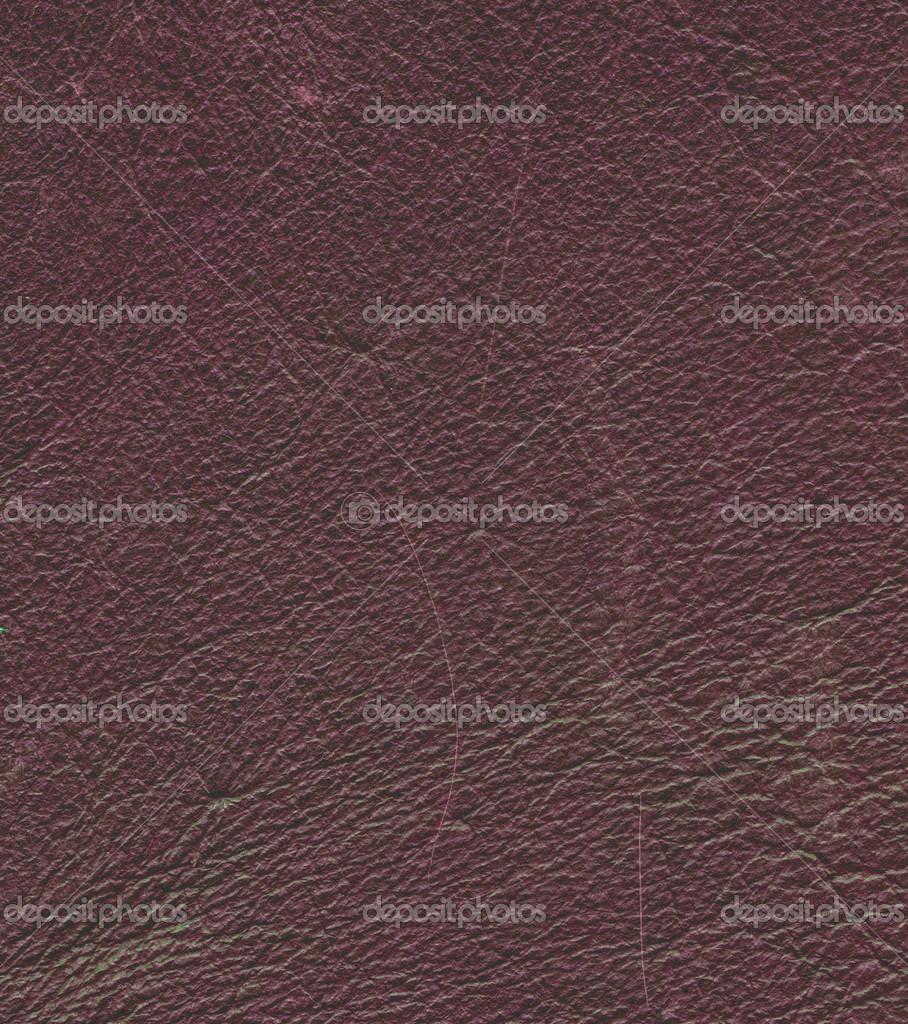 bb924926b491 Старый Текстура коричневой кожи — Стоковое фото © natalt #38069997