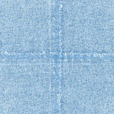 blue jeans texture, seam