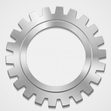 Vector steel gears