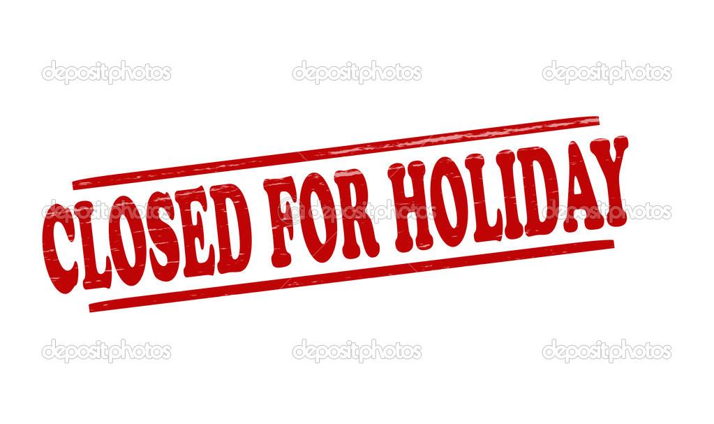 Cerrado por vacaciones vector de stock carmenbobo 48782705 cerrado por vacaciones vector de stock thecheapjerseys Image collections